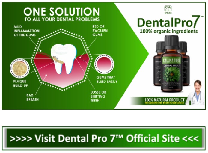 Natural Cure For oral problems